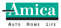 Amica: Auto, Home, Life