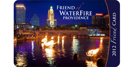 Friends of WaterFire