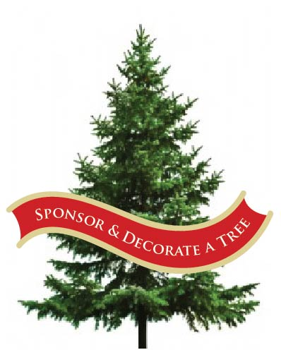 Sponsor and Decorate a Tree