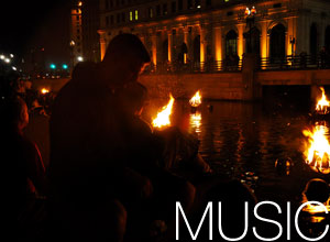 Music of WaterFire