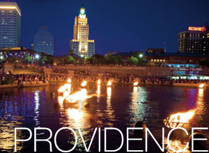 Visit Providence