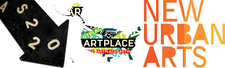 AS220 &amp; New Urban Arts Make Shortlist for 2013 ArtPlace Grants