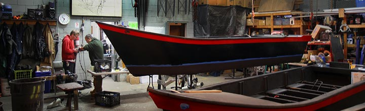 Production Department Update: Guest Boats II