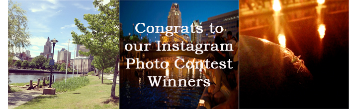 Update on Instagram Photo Contest