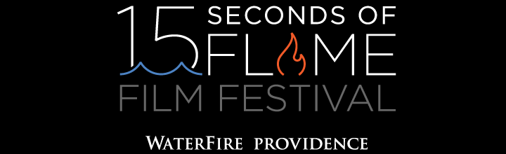 15 Seconds of Flame Film Festival Award Winners