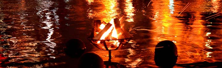 The Music of WaterFire: Traditional World and Folk Music Playlist