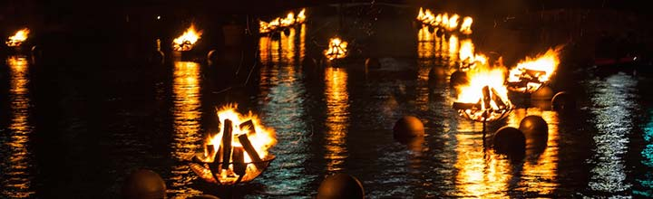 March 18th, 2016 – Slam Dunk WaterFire