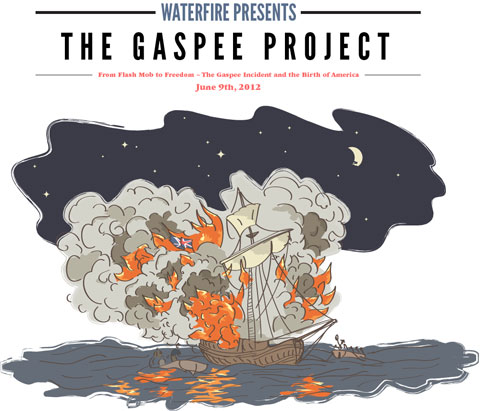 The Gaspee Project