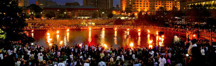 Planning For An Enjoyable and Safe WaterFire Experience