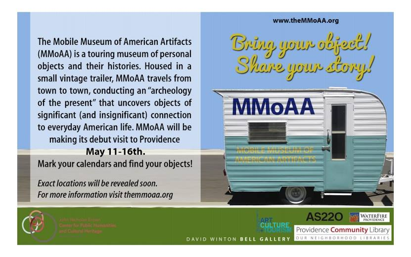Mobile Museum of American Artifacts