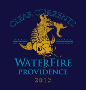 2013 Clear Currents, designed by AJ Paglia.
