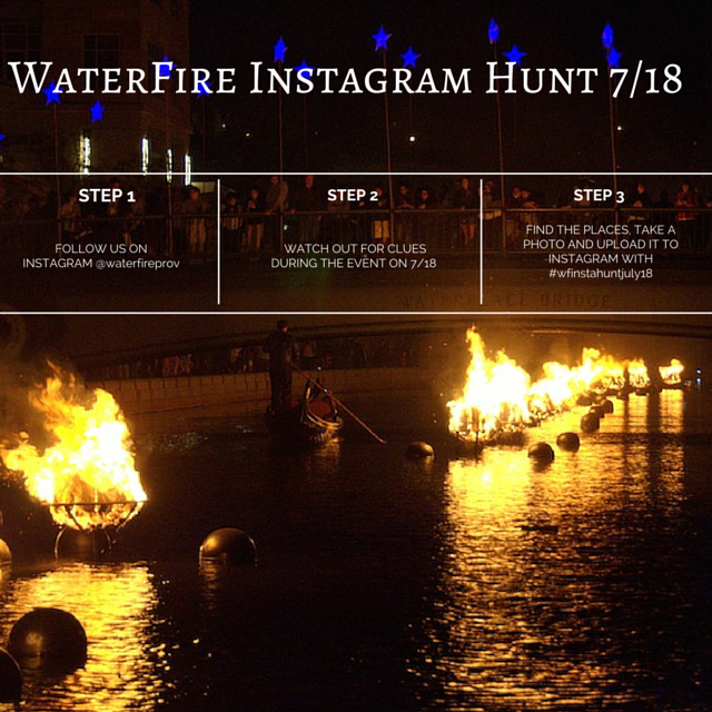 Instagram Photo Hunt