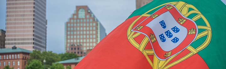 President and Prime Minister of Portugal Visit Providence for WaterFire and RI Day of Portugal Celebration