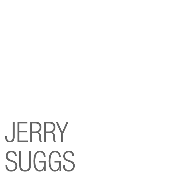 Jerry Suggs