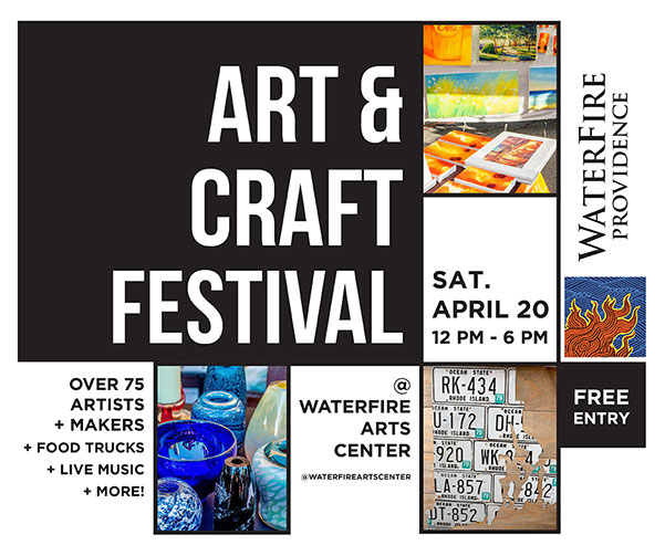 WaterFire Art & Craft Festival