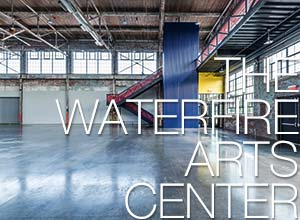 The WaterFire Arts Center