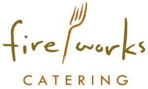 Fire Works Catering Logo
