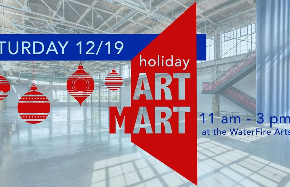 Holiday ArtMart December 19, 2020 from 11:00 a.m. – 3:00 p.m.