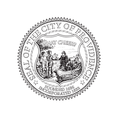 The Seal of the City of Providence