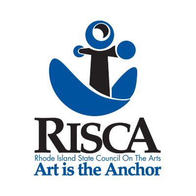 Rhode Island State Council on the Arts Logo